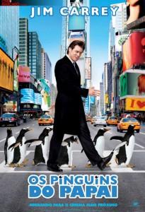 Пингвины мистера Поппера смотреть онлайн