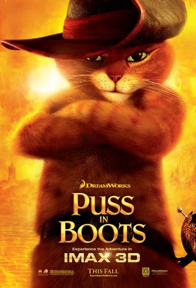 Кот в сапогах 2011 смотреть онлайн