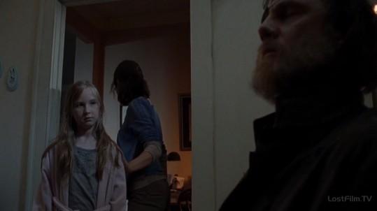 Ходячие мертвецы 4 сезон 6 серия