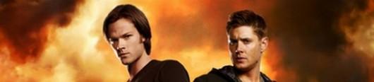 Сверхъестественное 9 сезон 6 серия