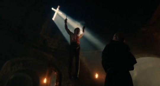 Дракула 1 сезон 3, 4 серия