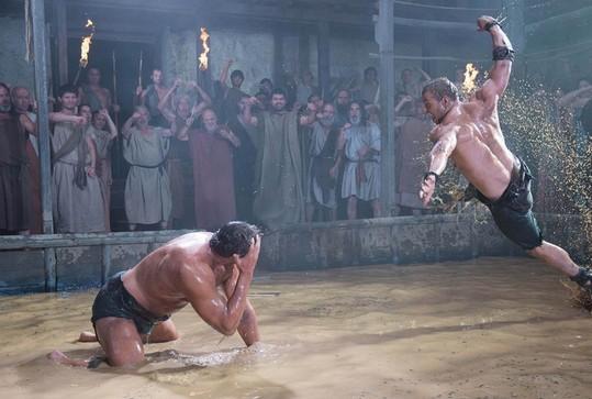 Геракл: Начало легенды полный фильм