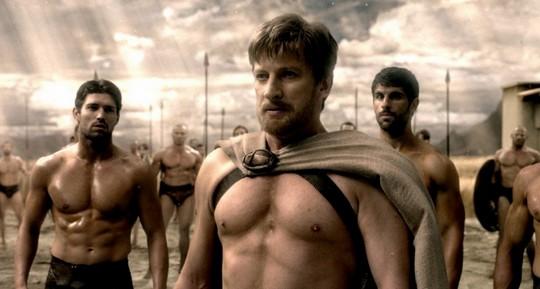 300 спартанцев: Расцвет империи полный фильм